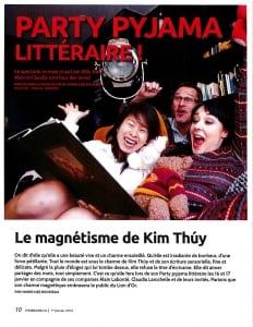 PARTY PYJAMA LITTÉRAIRE Spécila lecture-2