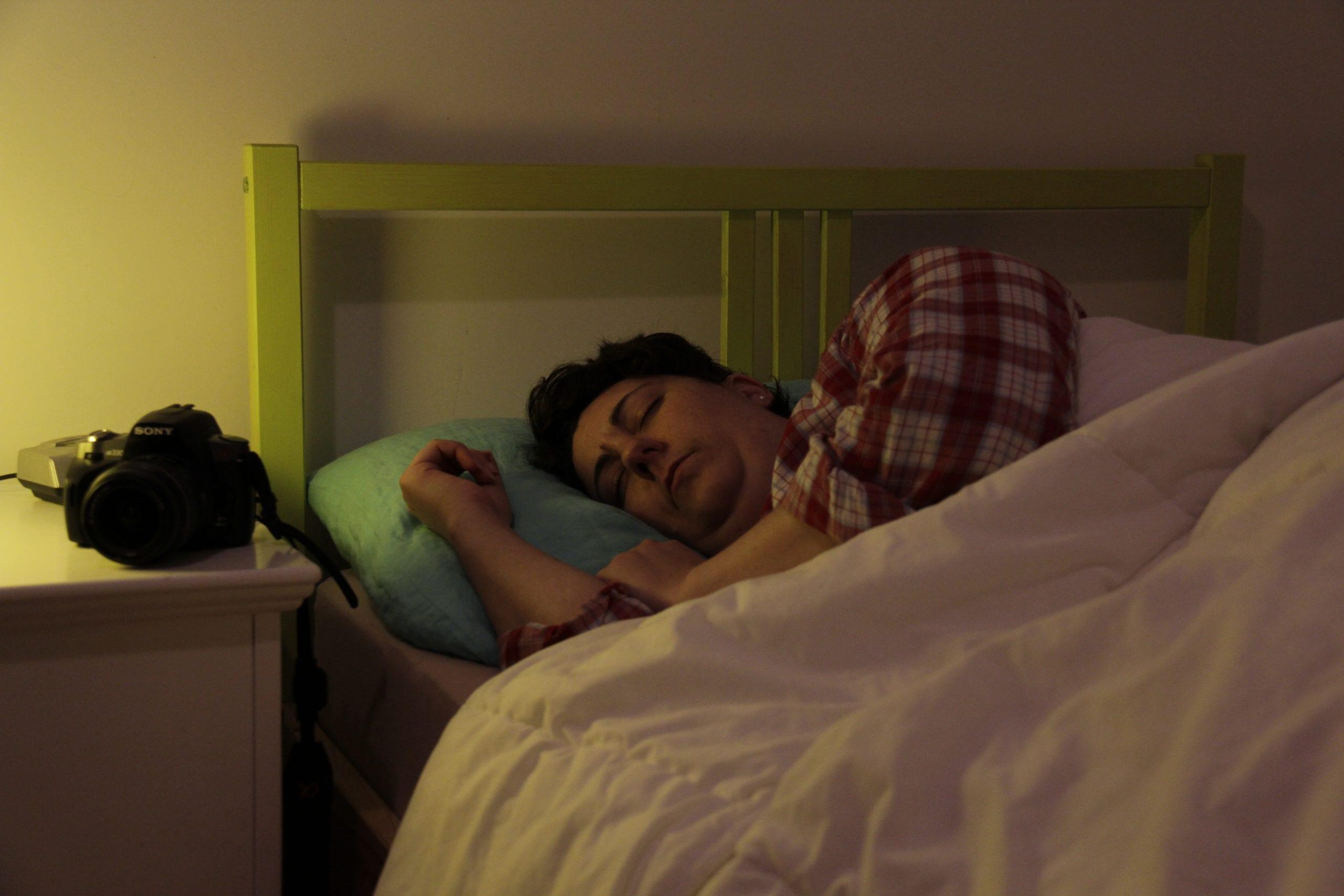 apn u00e9e du sommeil - th u00e9rapie positionnelle