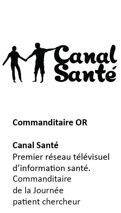 Canal-Santé