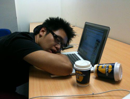 La qualité du sommeil des adolescents: une préoccupation importante?